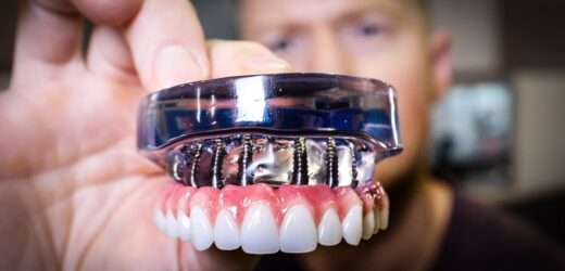 Make the Most of Your Newest Dental Implants