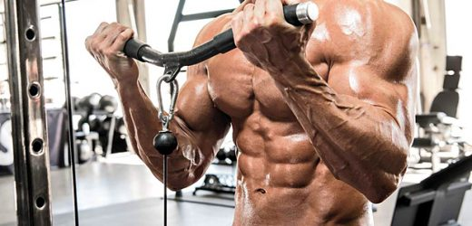 Simple and easy , Best Bodybuilding Strategies for Beginners