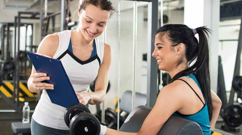 Fitness Business Marketing Strategies For Beginners