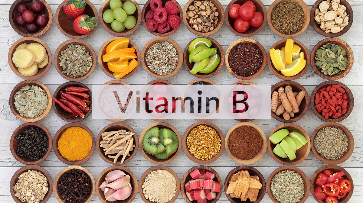 Vitamin B Complex Functions – Sources and Deficiencies