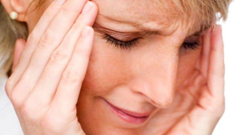 Vit A Headaches – Would They Be Avoided?