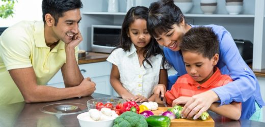 Nutrition as well as your Autistic Child