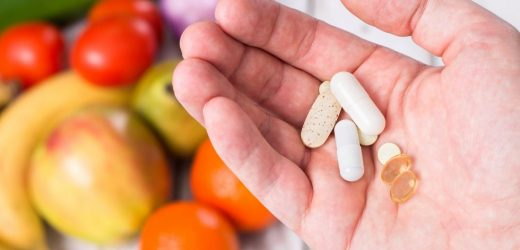The Main Difference Between Fat And Water Soluble Vitamins