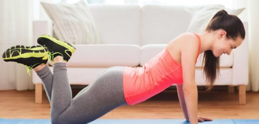 Fitness At Home is Cost and time Efficient