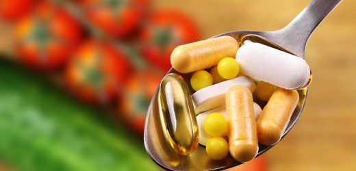 Advantages of Nutrition Supplements