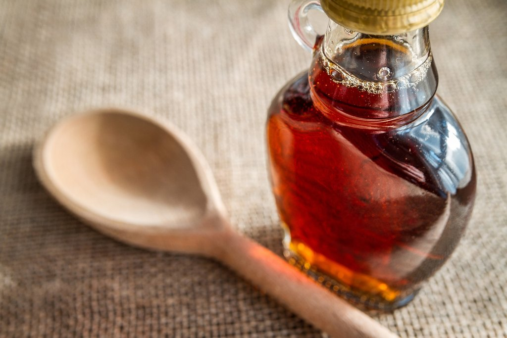 A Few Beguiling Facts About Maple Syrup