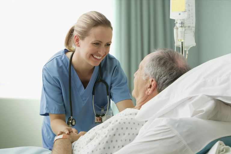 Communication in Healthcare Between Physician and Patient