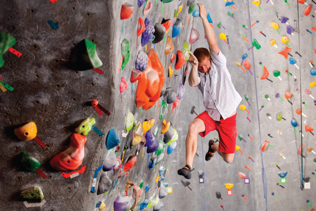 Few Etiquette That You Must Learn When You Join Rock Climbing