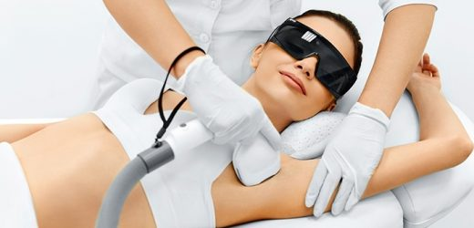 5 Reasons For Undergoing Laser Hair Removal Treatment