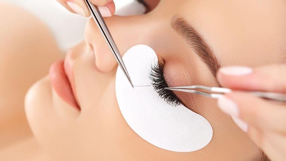 Eyelash care and maintenance