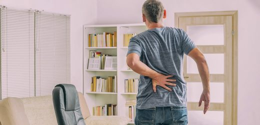 Treat Sciatica Pain Professionally