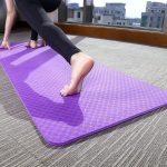 Getting Zen with Yoga Mats