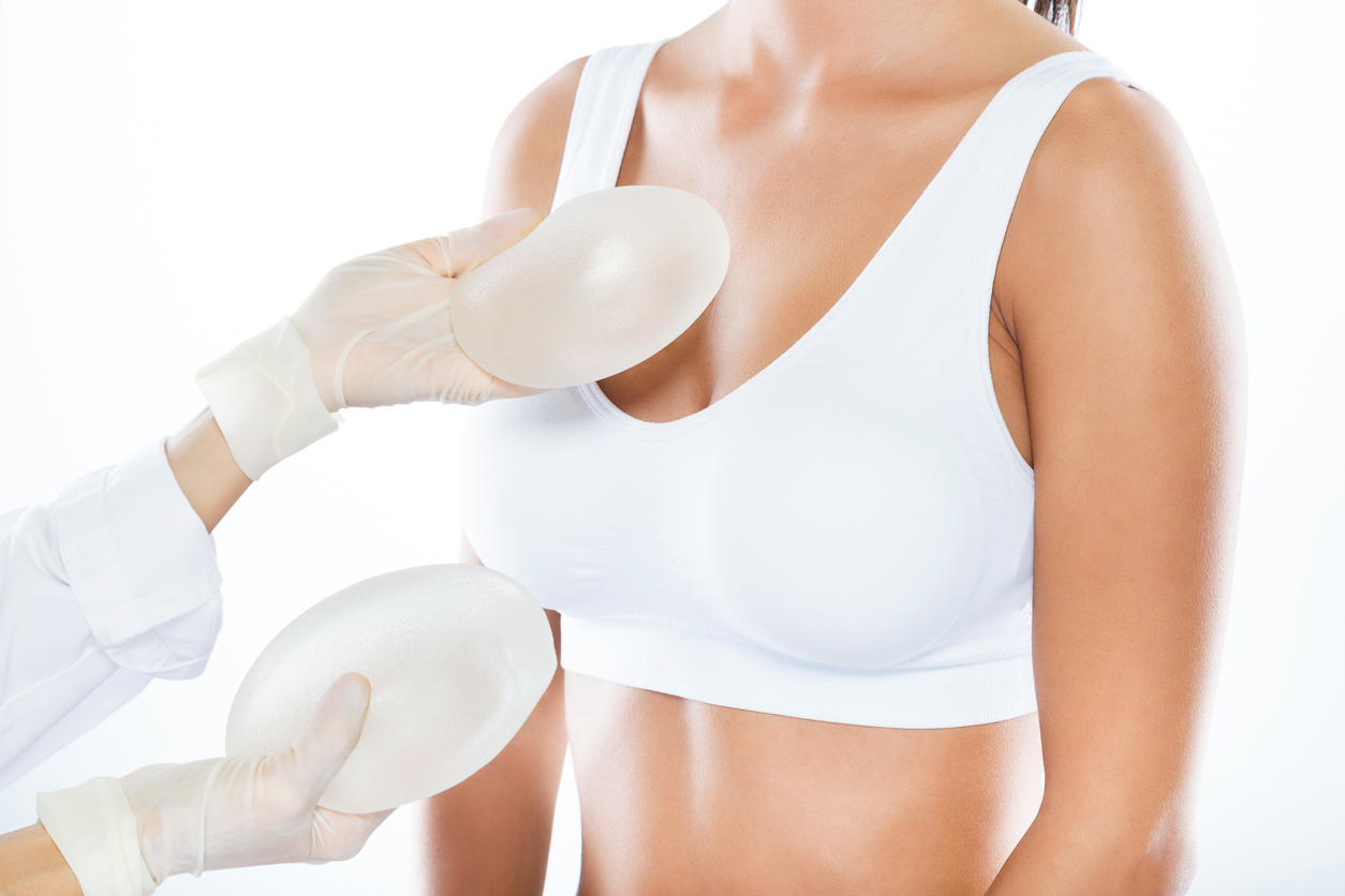 The Main Reasons To Consider Breast Augmentation