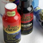 Handle your Specific Needs and Requirements with 5hour Energy drinks