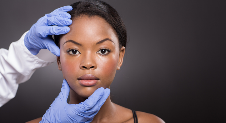 Have Darker Skin Types? Ditch These Misconceptions about Treatment Options Available to You