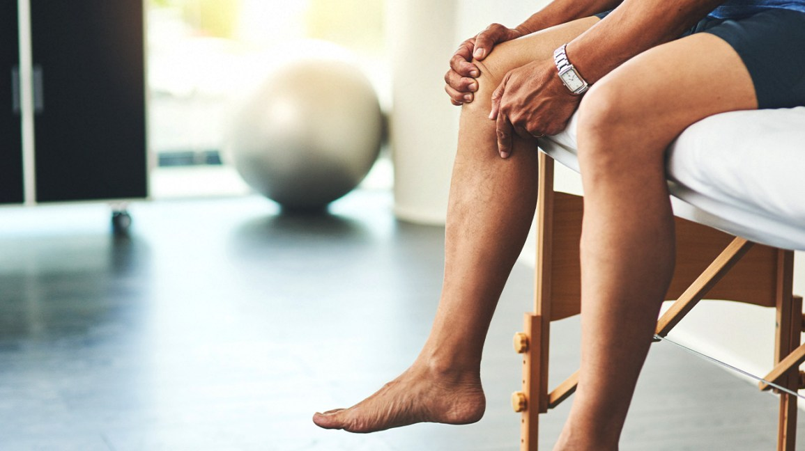 Natural Remedies For Joint Pain Relief