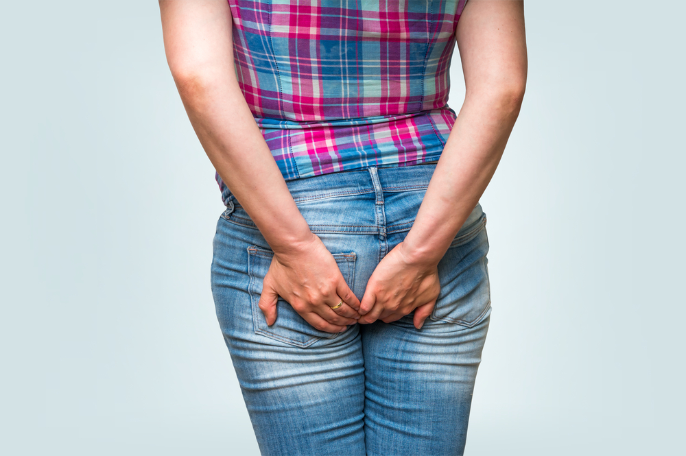 Is Your 'Pain in the Butt' Actually Ischial Bursitis?