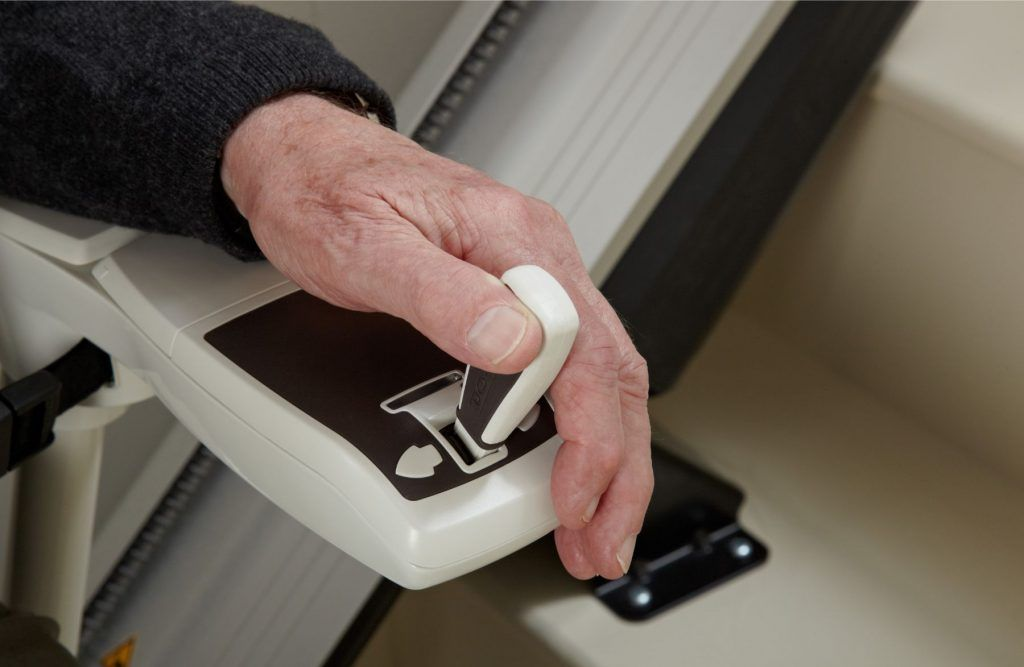 Finding the Right Stair Lift for Your Needs