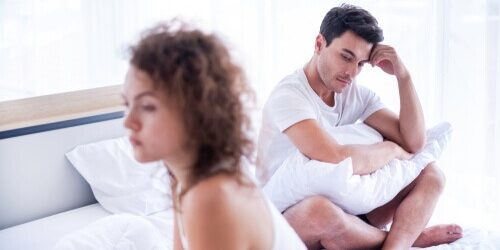Low Testosterone May Cause Noticeable Health Effects