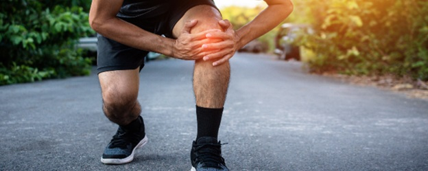 Can Stem Cells Repair Torn Ligaments?