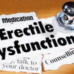 Why You Consult a Doctor for Your Erection Problems